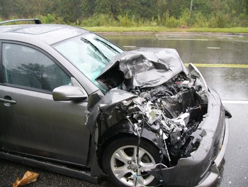 Accident Damage Inspectors Belfast Northern Ireland
