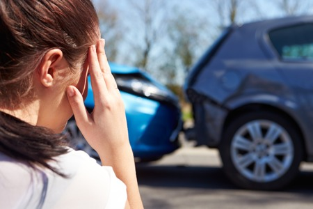 Car accident Damage Inspections Northern ireland
