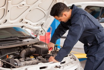 Mechanical Failure Inspections